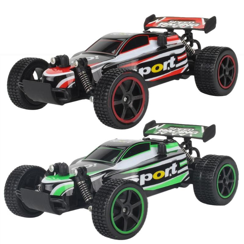 2.4G Wireless Electric Remote Control RC Car Children RC Climbing Off-Road Vehicle Car Toys Model Mini Drift Race Toys For Child