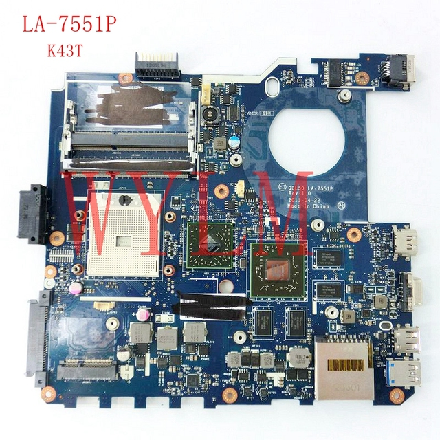 ASUS K43TA LAPTOP TREIBER