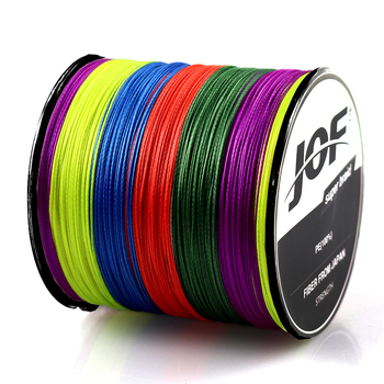 Best Fishing Line 8 Strands PE Braided Fishing Lines cb5feb1b7314637725a2e7: Black|Blue|Green|Grey|Multicolor|Orange|Pink|White|Yellow