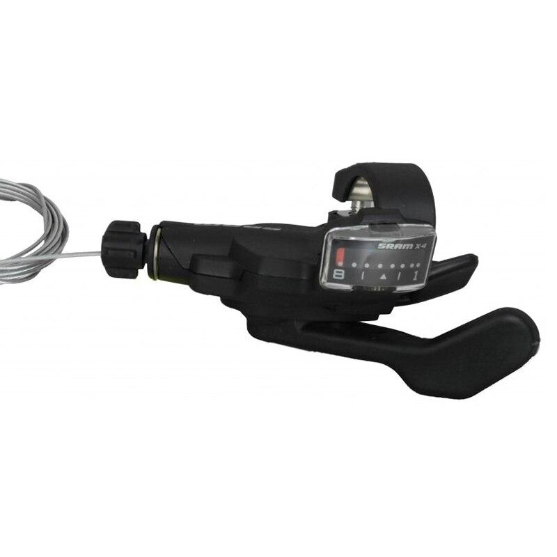 SRAM X4 Right Side 8 Speed Trigger Shifter