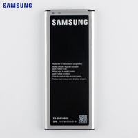 Agaring EB BN910BBE Replacement Battery For Samsung GALAXY NOTE4 N910a N910u N910F N910H EB BN910BBE Phone