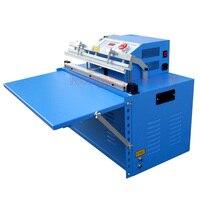 Desktop AIR OUT pumping vacuum packing machine pneumatic AIR IN packaging machine