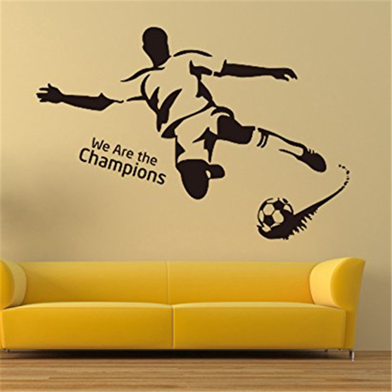 football decorating ideas promotion-shop for promotional football