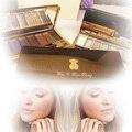 Coreia do sul Vigny URSO 9 Cor Eyeshadow diamante brilhante colorido pérola nove ultra brilhante Sombra A2