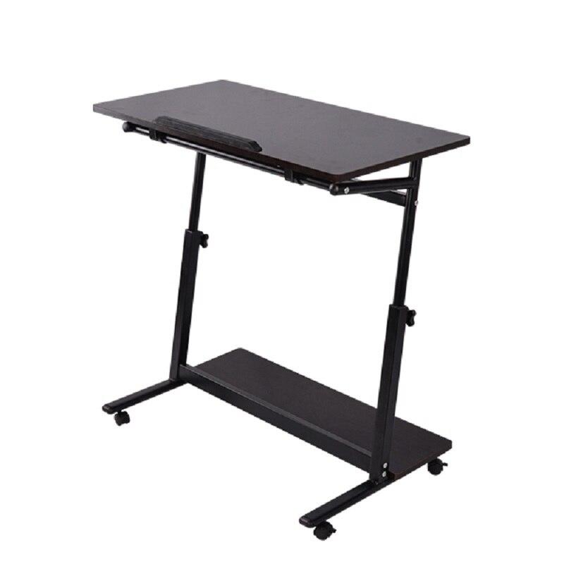 support ordinateur portable bureau meuble tisch. Black Bedroom Furniture Sets. Home Design Ideas