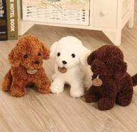 Модные игрушки наночастиц хлопок Животные плюша Животные собак