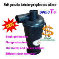 Cyclone SN50T6 Sixth Generation Turbocharged Cyclone 1 Piece