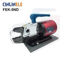FEK 5ND Pneumatic Type Terminal Crimping Machine Pneumatics Air Tools Crimp Variety Of Terminals ferramentas