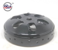 115 MM 22 T Performance Kupplung Glocke GY6 50CC 60CC 80CC 139QMB Baotian Jonway Sunl Scooter Teile