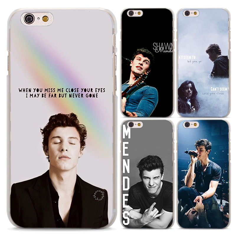 separation shoes c17e0 1d880 Shawn Mendes Aesthetic quotes Soft Silicone Phone Case Cover Shell ...
