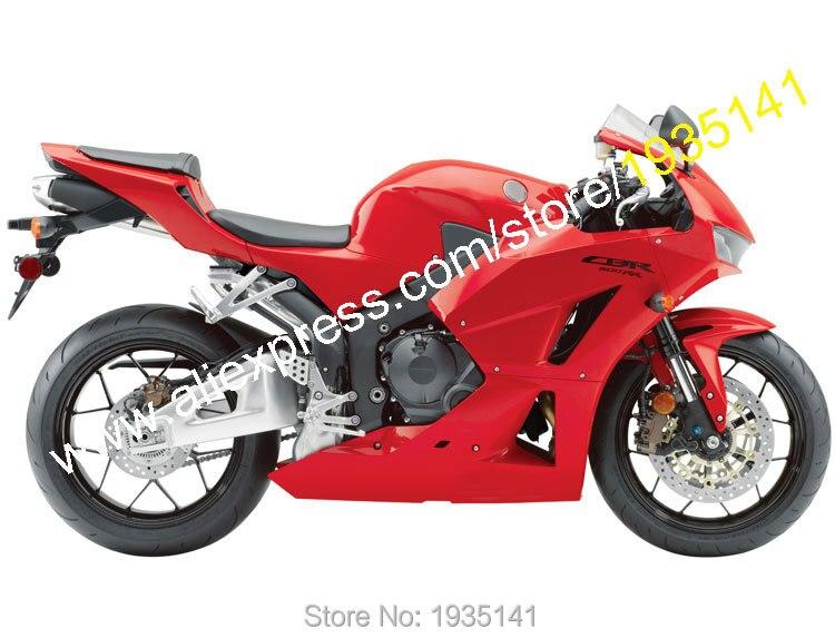 Горячие продаж,для Honda ЦБ РФ 600 рублей 2013 2014 2015 2016 13-16 CBR600RR CBR600 РР Мото Сторона мотоцикл Зализа (литья под давлением)