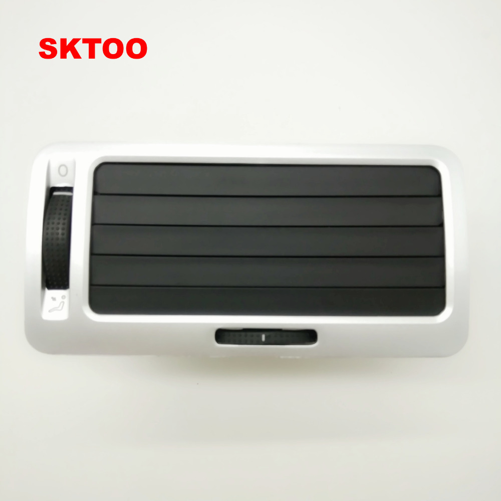 SKTOO for VW bora golf 4 instrument air outlet passenger side of the air conditioning vent
