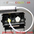 QY6-0034 печатающая головка пигментные чернила чистая жидкость для очистки жидкости для принтера CANON fax c855 s6300 s600 s520 s530d i6100 i6300 i6500