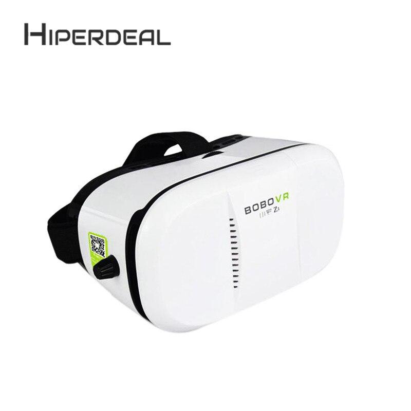 HIPERDEAL Mini VR Fold 3D Glasses Google Cardboard Virtual Reality For 4.7-6.1 Inch For SmartPhones VR Headset VR Box