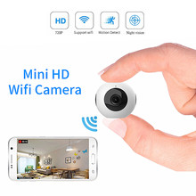 CAMSOY Mini Night Vision Camera Wifi IP Infrared Surveillance Video Wireless HD 720P DV DVR Security Camcorder Baby Monitor 2 4g 5 inch hd wireless mini portable dvr 2 4ghz receiver monitor for wireless