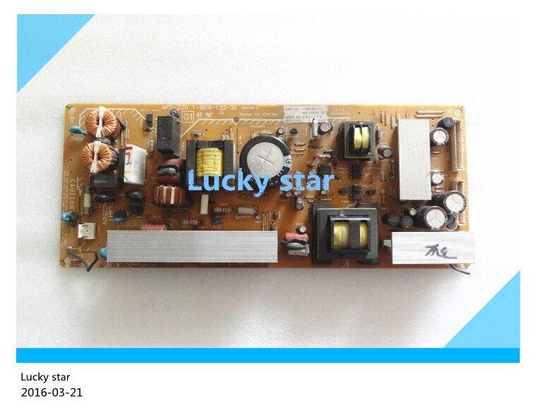 все цены на Original KLV-32V200A power supply board APS-220 1-869-132-31 1-468-980-13 онлайн