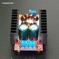 DC-DC convertidor elevador DC módulo convertidor elevador regulador de voltaje de potencia estática ajustable 10-32 V a 12-35 V Step Up 150 W 6A