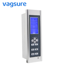 CE Certified AC 12V LCD Screen Display Shower Room Radio Controller Panel Shower Room Cabinet Control Parts square silver shower room control panel shower cabin control