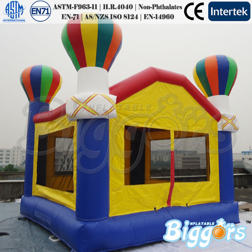 1027 inflatable bouncer (2)