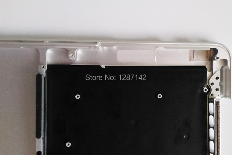a1502 2013 top case with keyboard UK version 01