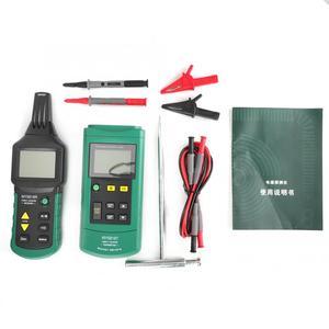 Image 3 - Professionelle Draht Tester Netzwerk Telefon Kabel Detektor Locator Meter Tracking Gerät Telefon Kabel Locator Hohe Qualität