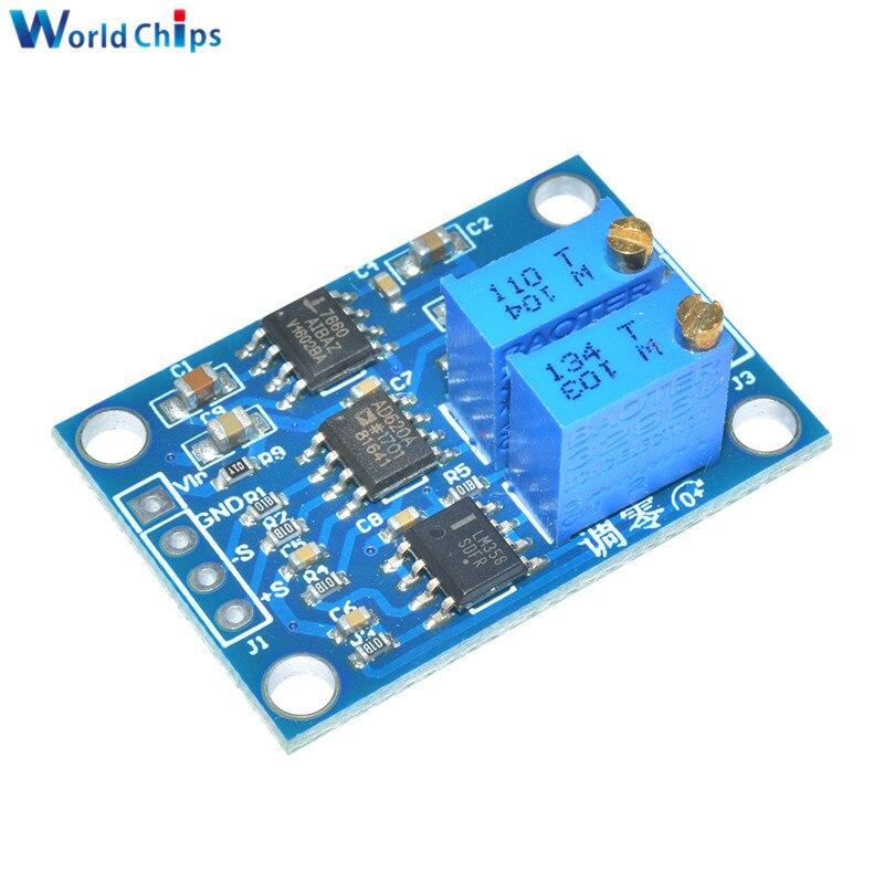 mV Voltage Amplifier Small Signal Instrumentation Amplifier High Precision uV