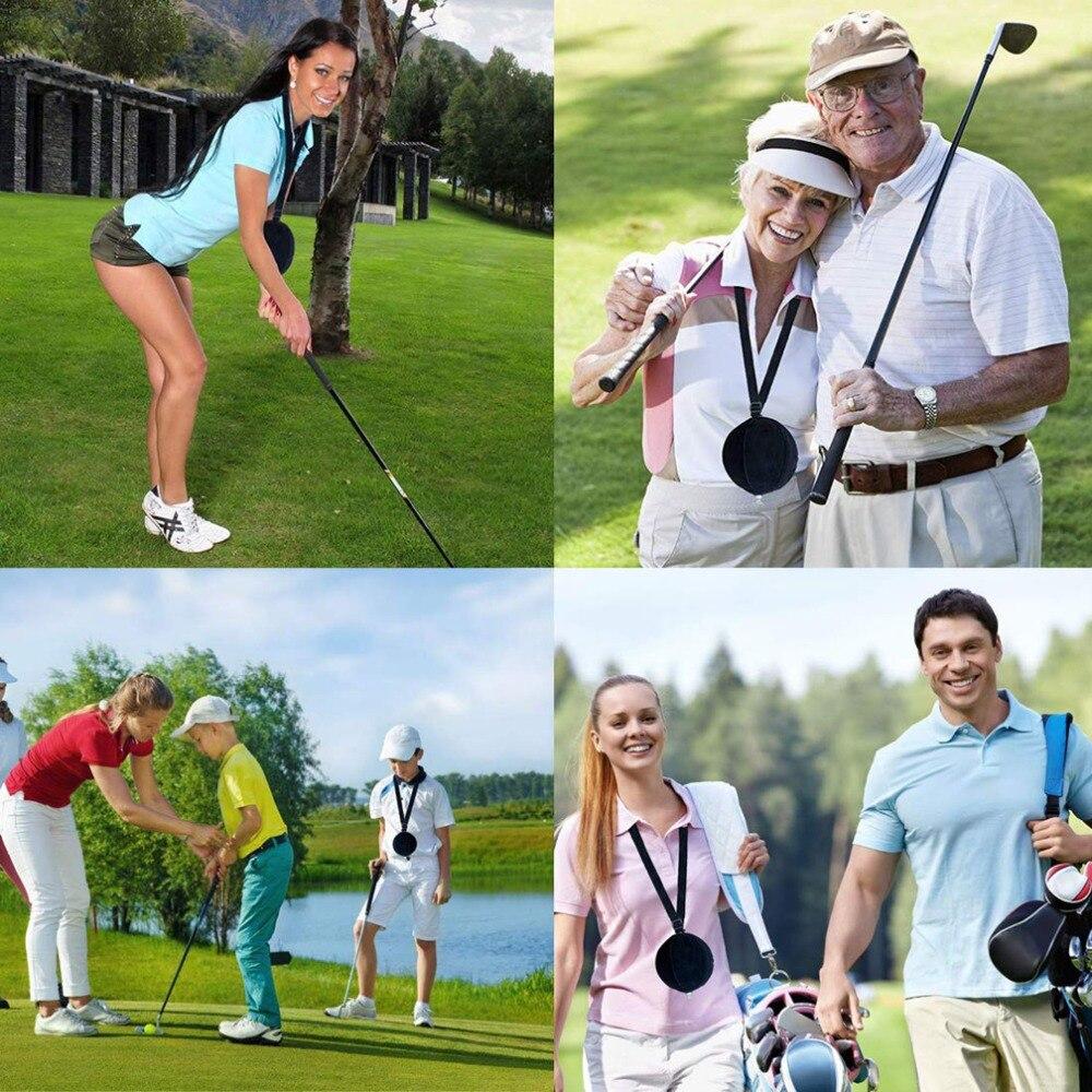 New Golf Swing Trainer Ball 5