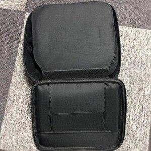 Image 4 - Ücretsiz kargo orijinal için taşıma çantası EXFO OTDR MAX 710 MAX 715 MAX 720 MAX 730 Yokogawa AQ1200 AQ1000 taşıma çantası/sırt çantası