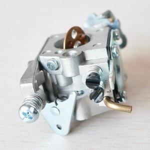 Image 5 - Kettingzaag Carburateur Carb Carby Voor Partner 350 351 Kettingzaag Onderdelen Walbro