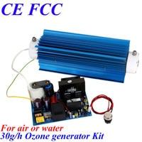 CE FCC generador de ozono purificador de agua
