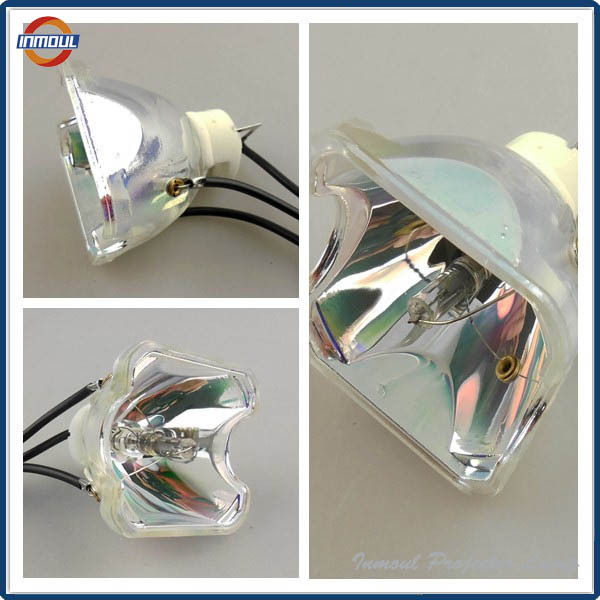 Replacement Compatible Projector Bare Lamp LH02LP for NEC LT180 Projector