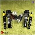 Для VW JETTA 2WD MK4 (1999 ~ 2005)/Air strut pack/AIRMEXT пневматическая подвеска/Airstrut/автозапчасти/chasis adjustment/Пневматическая Пружина