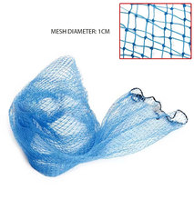 Blue Small Fishing Mesh