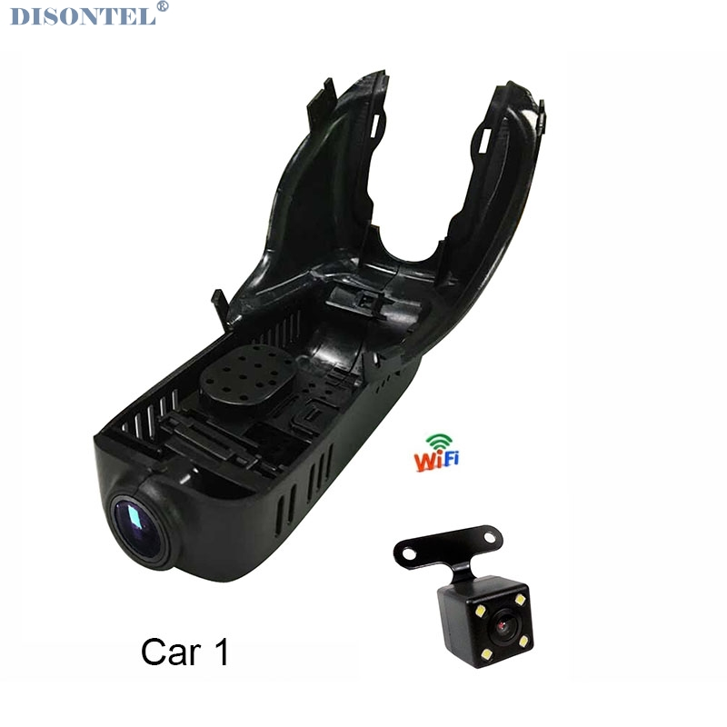 For Volvo XC60 2009 2010 2011 2012 2013 2014 2015 2016 2017 Car Video Recorder Car