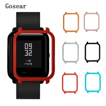 Gosear Smart Protecter Case Slim Colorful Frame For Xiaomi Huami