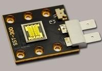 Module led 150w 6500k 9500lm 150w   lumens élevés  Module Led pour lumière de la tête mobile