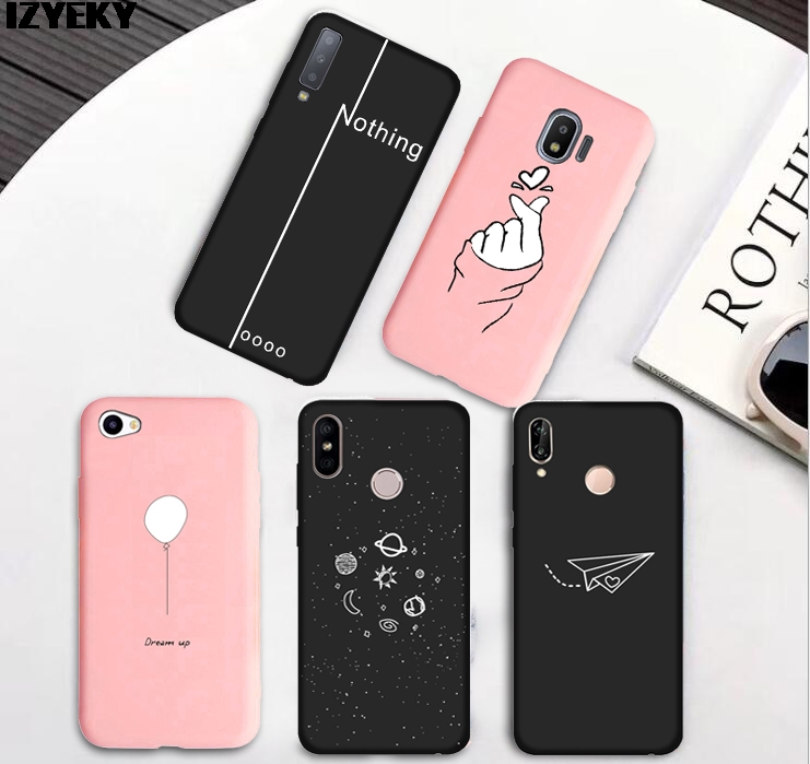 Cellphones & Telecommunications Diligent Izykey Case For Samsung Galaxy S7 Egde Moon Space Bear Silicone Phone Back Cover For Samsung S7 S6 G920f Coque S6 Edge