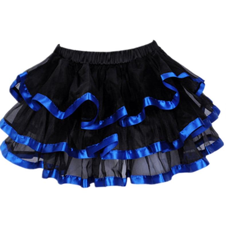 Необычные юбки мини