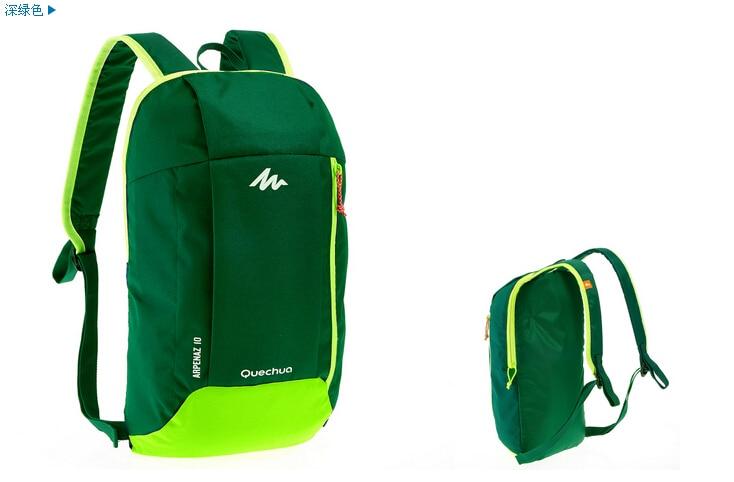 Portable à 10 voyage dos coloré L sacs petit femmes Sport hommes et ffr5qxw8