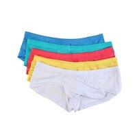 64a557e0f Men Boxers Modal Underwear Modal Elephant Trunk Calzoncillos Hombre Exotic  Mens Underwear Boxers Gay Underwear Boxershort