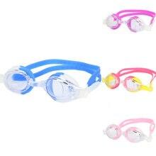 ab3d25336a Gafas para niños Anti niebla gafas de natación niños buceo surf gafas de  niño niña óptico