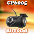 WITSON 1280 x 760 Video resolution G-sensor Car DVR Camera For A8 Chipset S100 Series Car DVD Player