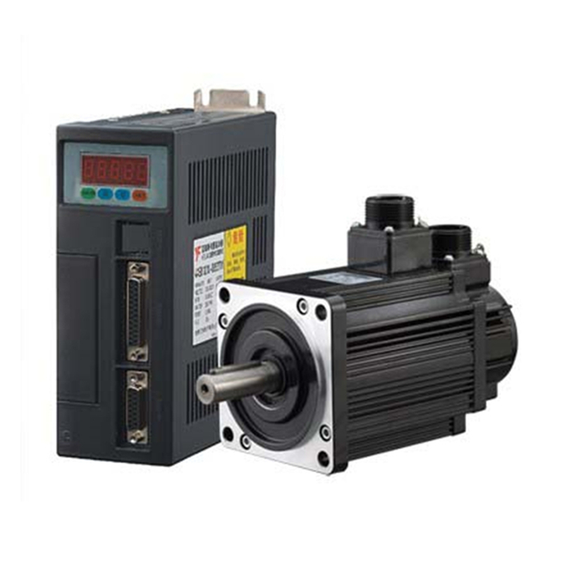 950w Servo Motor + Drive Kit 6Nm 220v 1500r/min NEMA52 130mm 130ST-M06015 Servo Kit for Textile Machinery with 2 Years Warranty950w Servo Motor + Drive Kit 6Nm 220v 1500r/min NEMA52 130mm 130ST-M06015 Servo Kit for Textile Machinery with 2 Years Warranty