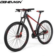 carbone 29er 19 Bicicletas