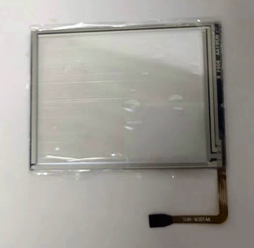 touchscreen for Motorola Symbol MC2180 Digitizer Glass Panel Front Glass Lens Sensor