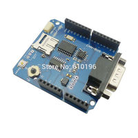 CAN BUS Shield Expansion Board Development Board Fieldbus Expansion Board For Arduino