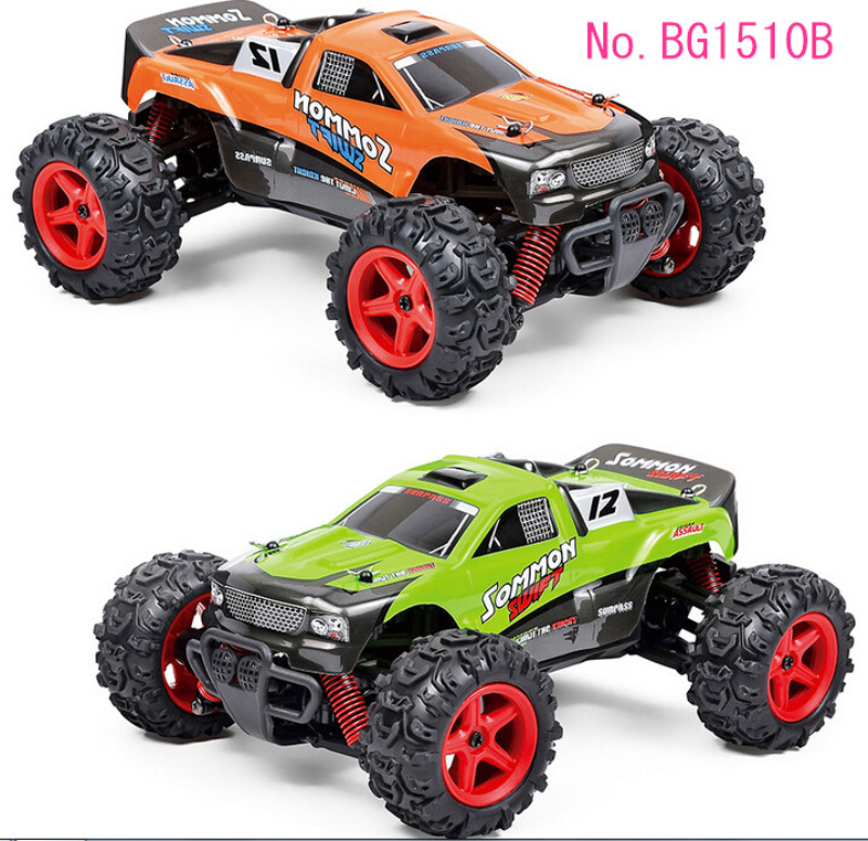 цена на 1/24 4WD high speed rc Racing car BG1510 RC Climber/Crawler electric drift Car Remote Control Cars Buggy Off-Road Racing Model