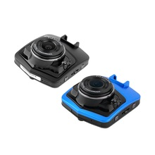 100% Mini Car DVR Camera GT300 Dashcam Full HD 1080P Video Registrator Recorder G-sensor Night Vision Dash Cam