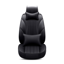 Ultra-Luxury Car seat Protection car seat Cover For BMW e30 e34 e36 e39 e46 e60 e90 f10 f30 X3 X5 x6 f10 f11 f15 f16 f20 f25 import seat qfp100 burner seat zy510b adapter zlg x5 x8 5000u programming seat