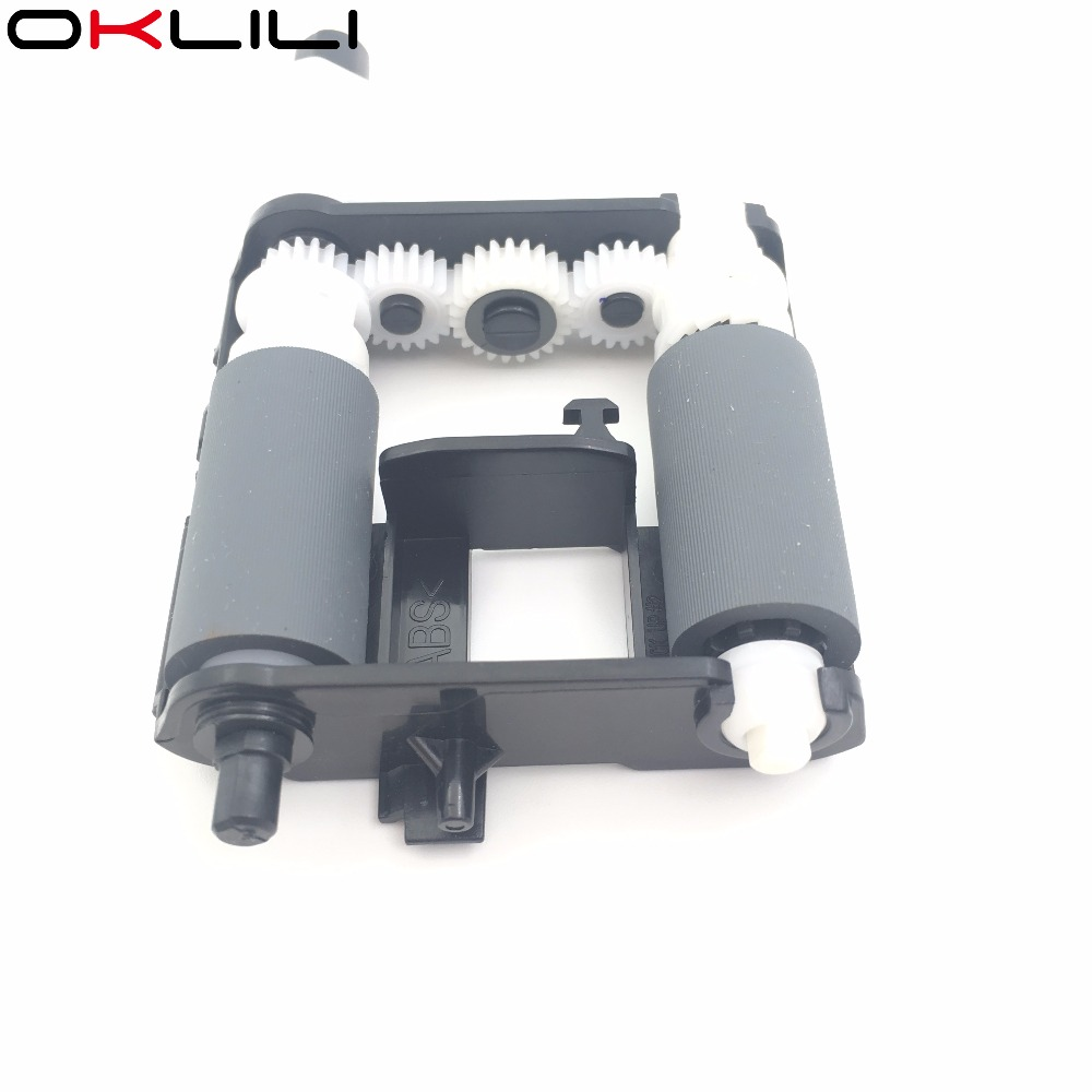20PCX JC93 00524A JC93 00525A Pickup Feed Roller FRAME PICK UP for Samsung ML2160 ML2165 SCX3400